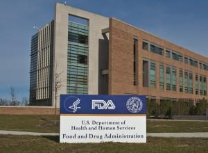FDA gebouw WikiMedia Commons
