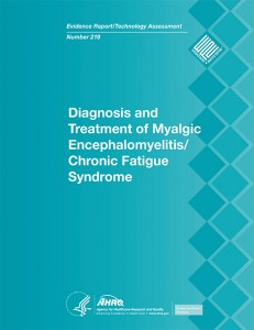 Diagnosis and Treatment of Myalgic Encephalomyelitis/Chronic Fatigue Syndrome