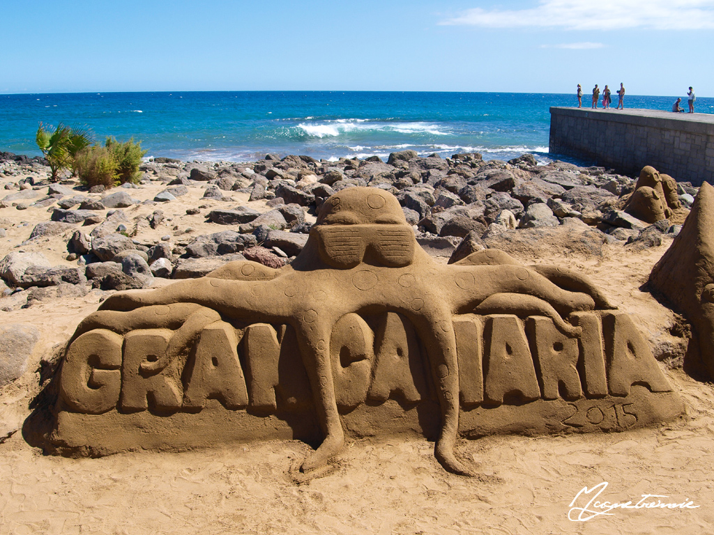 #0044 Gran Canaria